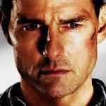 Tom Cruise é Jack Reacher novamente