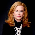 Nicole Kidman vai estrelar mais uma série