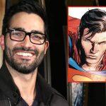 Anunciaram o Superman de Supergirl ! E não é Tom Welling…