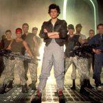 A reunião do elenco de Aliens – O Resgate