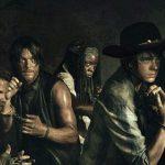 4 atores promovidos para o elenco regular de The Walking Dead