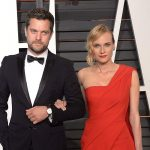 O fim para Joshua Jackson e Diane Kruger!