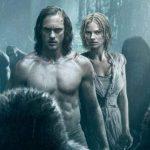 A chegada do novo Tarzan (e da nova Jane também!)