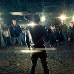 Está aqui o primeiro trailer da sétima temporada de The Walking Dead