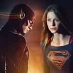 Confirmado! Vai ter um crossover musical de The Flash e Supergirl!