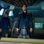 A incrível e emocionante aventura de Star Trek Sem Fronteiras