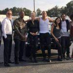 """A """"resposta"""" da produção de Velozes 8 para Dwayne Johnson"""