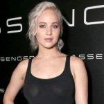 Comemorando o aniversário de Jennifer Lawrence com cenas de Passengers