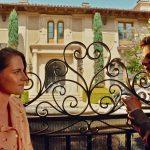 O amor e o tempo segundo Woody Allen em Café Society