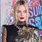 Os lindos looks de Margot Robbie nas prés de Esquadrão Suicida