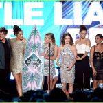 Pretty Little Liars continua a dominar entre os teens