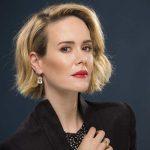 Os novos desafios na TV e no cinema de Sarah Paulson