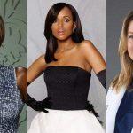 O cinema e a TV descobrem o poder feminino