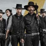 O retorno dos Sete Homens