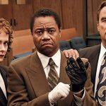 Uma oportunidade para conhecer o vencedor do Emmy, American Crime Story