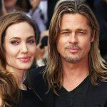 Agora é real! Angelina e Brad estão se separando!
