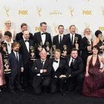 Os recordes e as curiosidades do Emmy