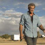 A possível volta por cima de Mel Gibson. Será?