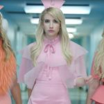 A volta esperada de Scream Queens