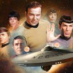 Parabéns, Star Trek, por seus 50 anos!