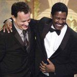 O charme inabalável de Tom Hanks e Denzel Washington