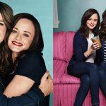 Os lindos cartazes da volta das Gilmore Girls