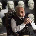 O que fizeram com Anthony Hopkins em Westworld?