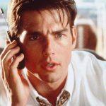 O elenco de Jerry Maguire ontem e hoje