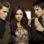 Boas notícias para os fãs de The Vampire Diaries!