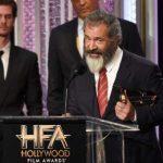 Está aberta a temporada de premiações com o Hollywood Film Awards