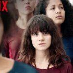 A chegada da série brasileira 3% à Netflix