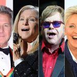 A posição das estrelas nas eleições americanas
