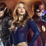 O momento de juntar todos os heróis da TV!
