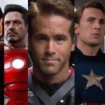 Quem são os favoritos do público de cinema?