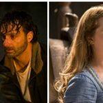 Alguns fatos inesperados de The Walking Dead e Westworld