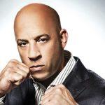 E Vin Diesel voltou ao Brasil para promover Triplo X: Reativado