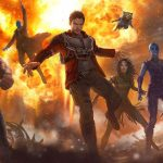 O novo trailer de Guardiões da Galáxia 2 está aqui!