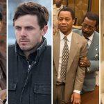 Denzel, The Crown e Casey Affleck entre os melhores segundo os atores