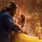 Já viu os lindos cartazes de A Bela e a Fera?