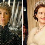 Qual rainha da TV deverá levar o Globo de Ouro?