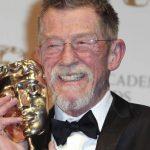 Adeus, John Hurt!