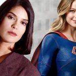 Oba! Teri Hatcher vai aparecer em Supergirl!!