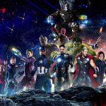 As primeiras imagens de Vingadores: Guerra do Infinito
