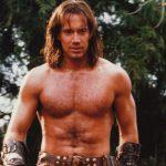 Kevin Sorbo, o Hércules, vai voltar à TV. E mais…