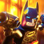 Lego Batman diverte muito!