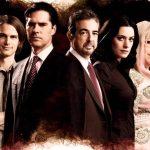 Adivinhe quem está voltando para Criminal Minds?