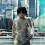 Nova ficção com Scarlett Johansson chega ao cinema