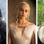 A semana de novidades de Game of Thrones