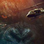 O novo King Kong chega aos cinemas