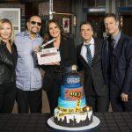 Chega o 400º episódio de Law & Order SVU!